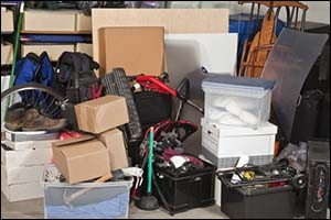 Downsizing and Organizing