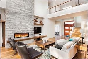 Real Estate Staging Storage